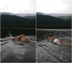 One Last Long Training Swim and One Revelation